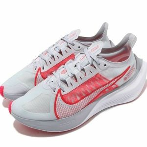NEW Nike | Zoom Gravity Gray & Red